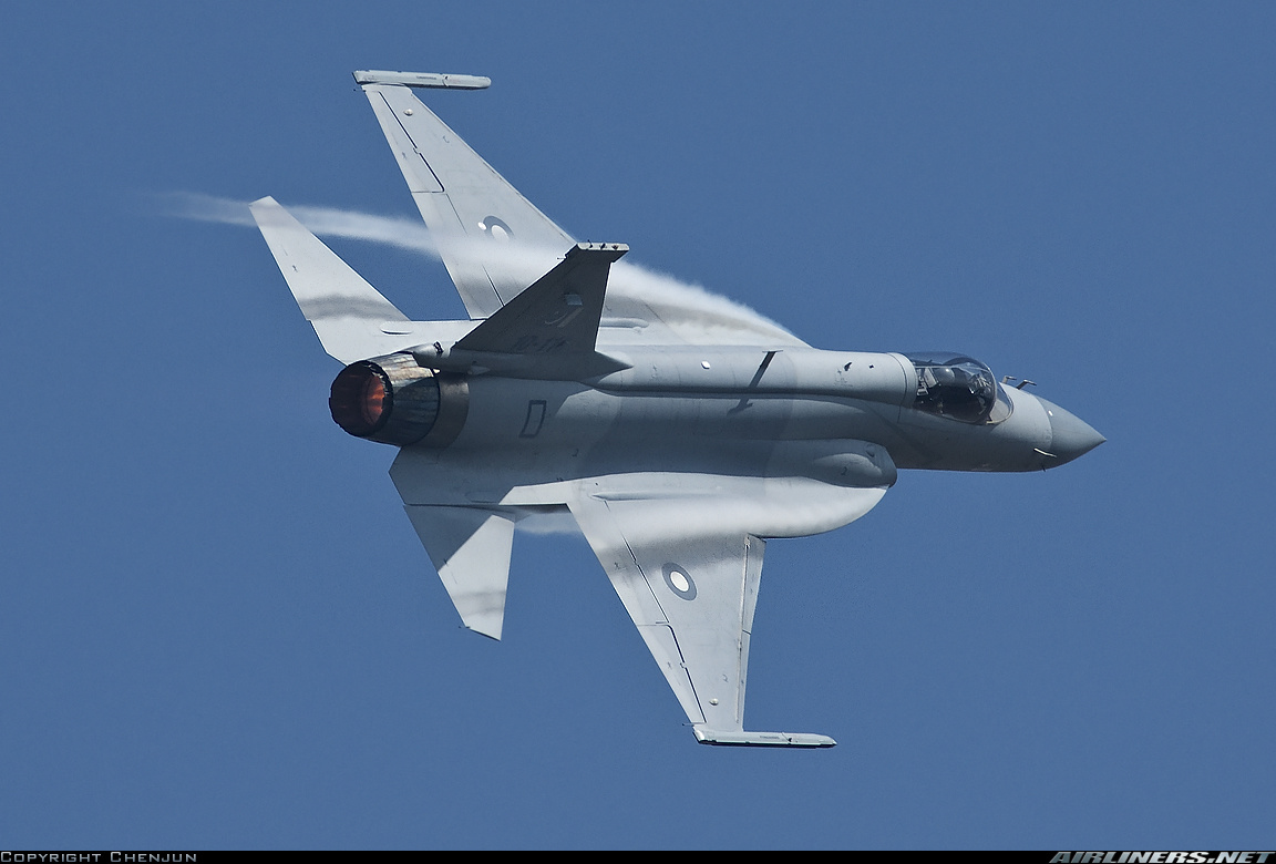 Myanmar to buy Pakistan JF-17 fighter jets — Defence Update ...